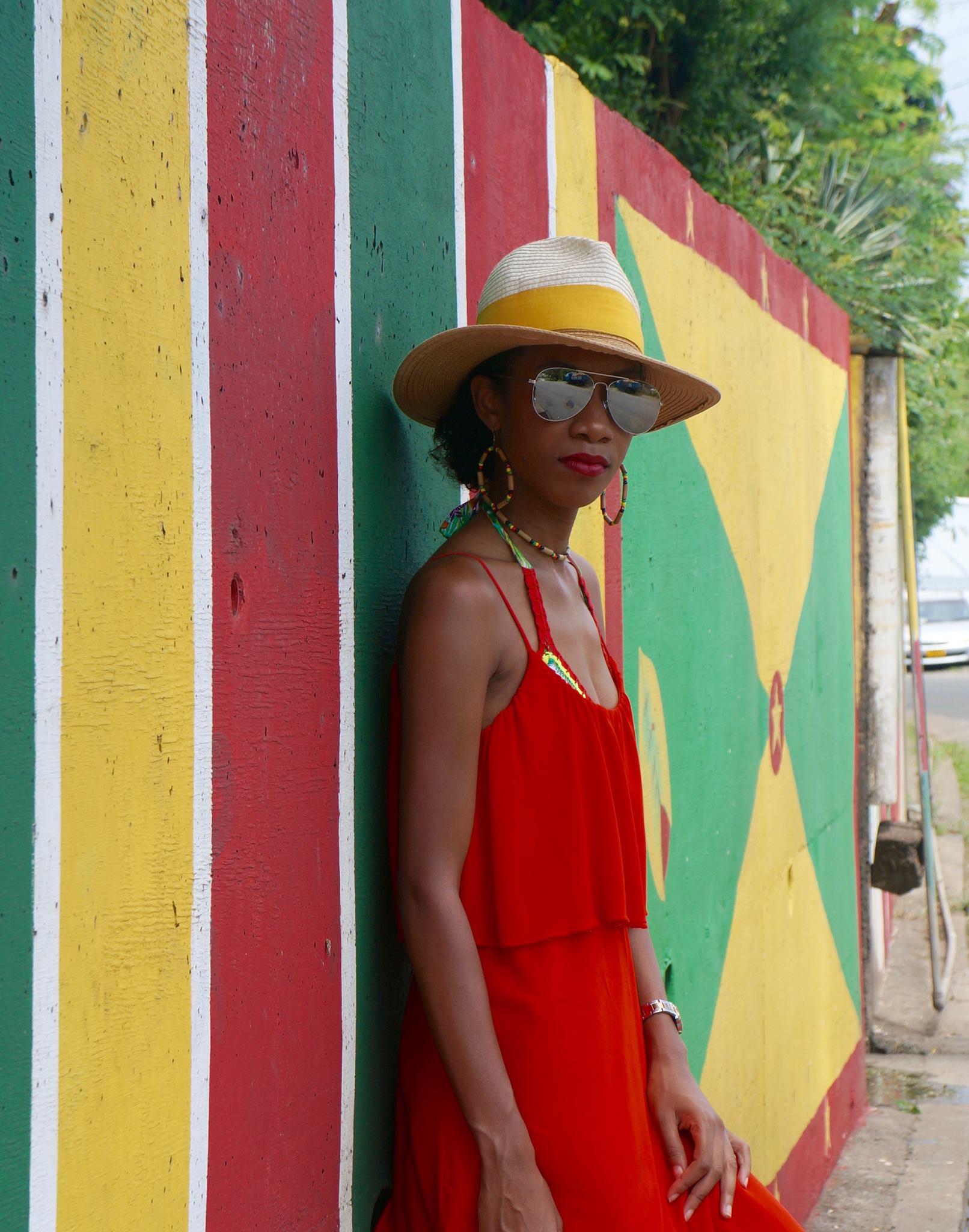 British Grenadian
