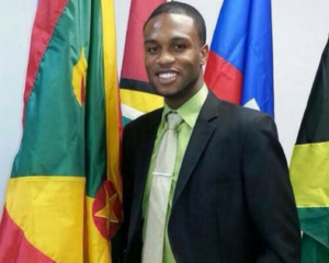 Grenadian Youth Ambassador