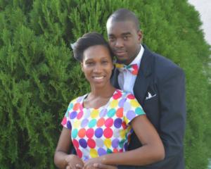 Grenadian Pastor