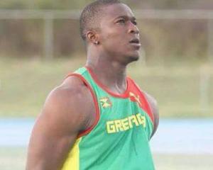 Grenadian Javelin