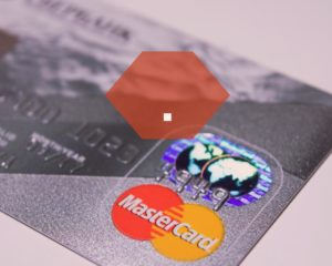 Grenadian Credit Card