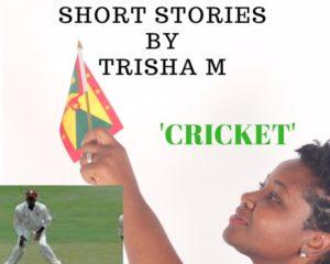 Trisha Mitchell