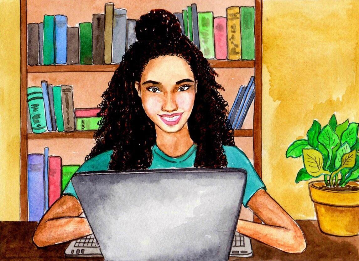 Grenadian author