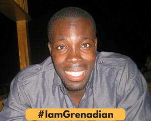 Grenadian Poet