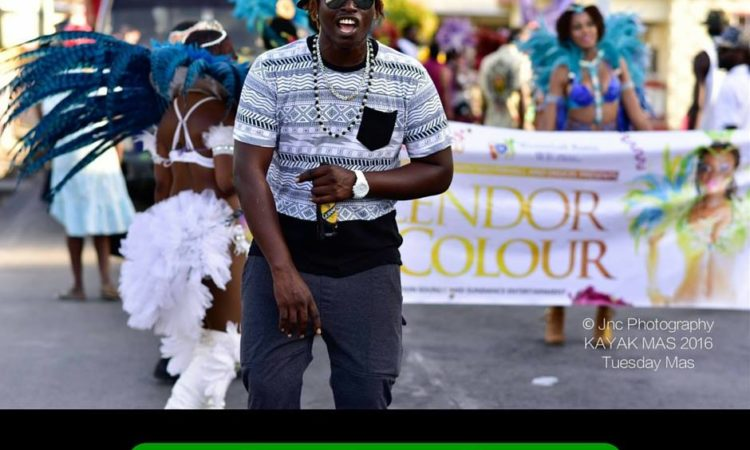 Grenadian Soca