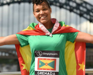 Grenadian Runner