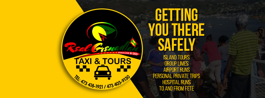 Delon Charles- Building A Taxi And Tours Empire In Grenada - I Am